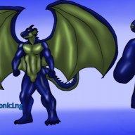 Notboss Dragonking